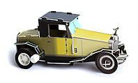 Заводной 3D пазл Классический автомобиль Фаетон Hope Winning HWMP-19