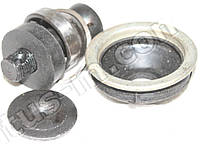 Ремкомплект тяги рулевой ГАЗ 53, 3307 (полный на 1 палец) (АвтоГидравлика)
