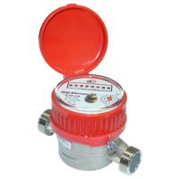 Счётчик водяной GROSS ETK(W)-UA 15/110  R80 без сгонов гв
