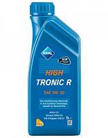 Моторне масло ARAL 5W-30 HIGH TRONIC  R 1л