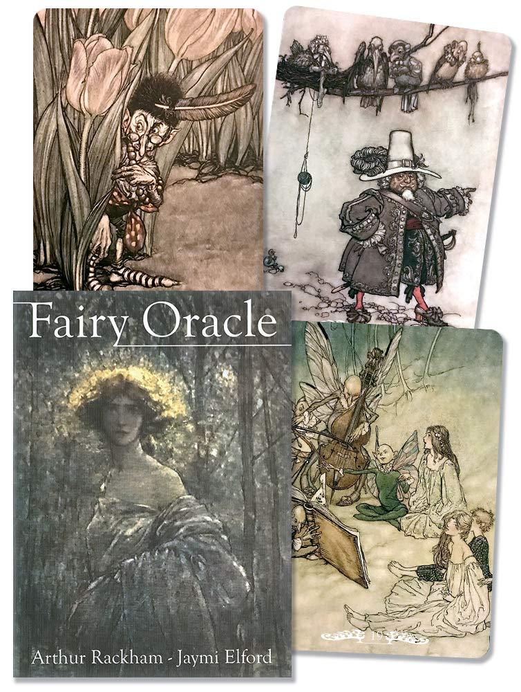 Fairy Oracle/ Оракул Фей