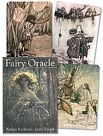 Fairy Oracle/ Оракул Фей, фото 1