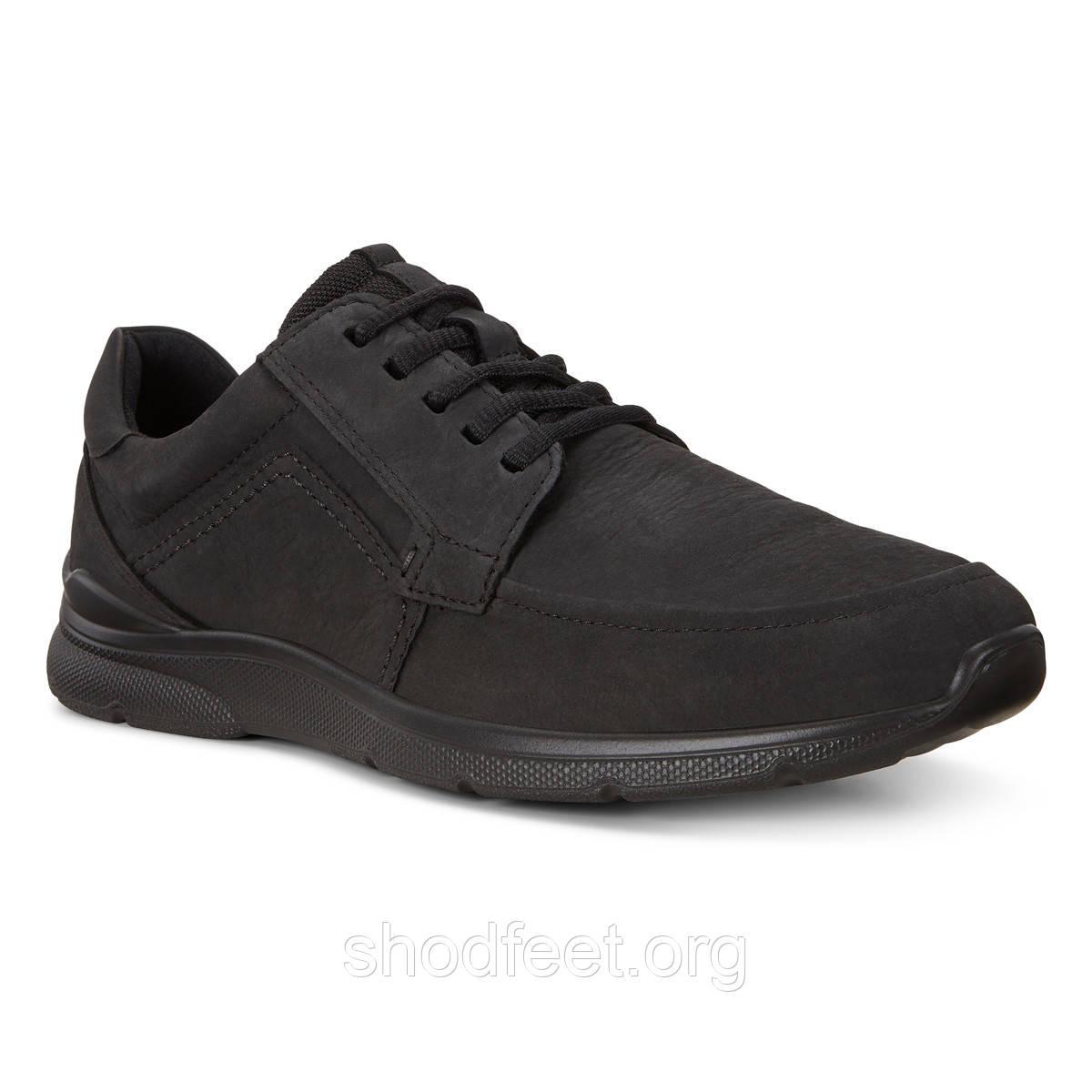 Мужские туфли Ecco Irving 511724-02001
