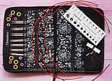"""Набір сталевих знімних спиць ChiaoGoo """"Small"""" 13 см, фото 3"""