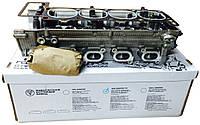 Головка блока цилиндров Газель, Волга двигатель 406 (ГБЦ) (трехопорная) (ЗМЗ)