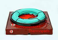 Нагревательный двухжильный кабель FHCT 17/1650