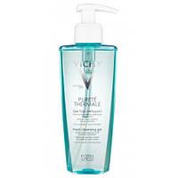 Освежающий очищающий гель для лица Purete Thermale Fresh Cleansing Gel Vichy