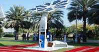 В Дубаї появились WiFi Пальми