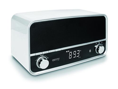 Радиоприемник с USB Camry CR 1151w