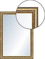 Зеркало в багетной раме 4218-03