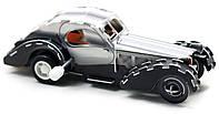 Заводной 3D пазл Классический автомобиль Гран Туризмо Hope Winning HWMP-20