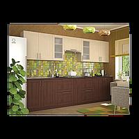 Кухня Квадро, фото 1