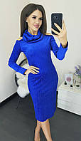 Облегающее женское платье, фото 1
