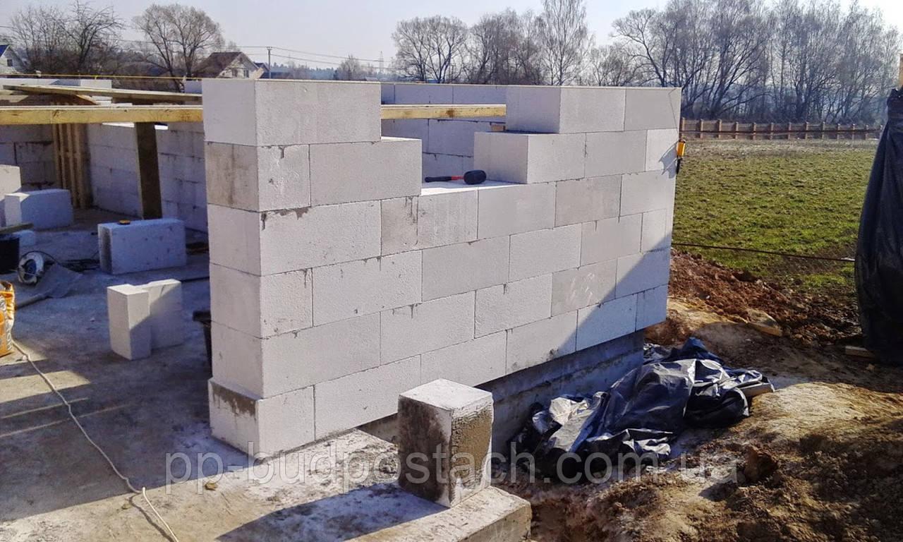 Чем резать газобетонные блоки