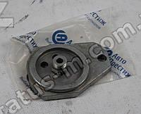 Переходник фильтра масляного ГАЗ 21, УАЗ чугун. (под фильтр ВАЗ) (Авто Престиж)