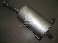 Глушитель Honda Civic Hatchback 1.4i/1.6i -16V; 01-09/05 ( пр-во Polmostrow )