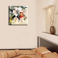 Картина Bloom Цветение