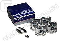 Поршень цилиндра Газель двигатель 406 d=92,0 гр.А (порш+палец+ст/к) М/К (ЗМЗ)