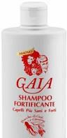 Новинка! Шампуни и бальзамы для волос Gaia