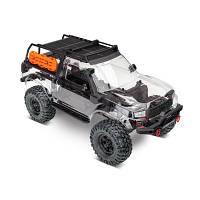 Радиоуправляемая машина TRAXXAS TRX-4 Sport Unassembled Kit 1:10 4WD TRA82010-4