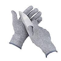 Перчатки с защитой от порезов Cut R