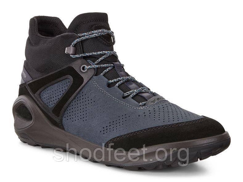Мужские ботинки ECCO BIOM 2GO GORE-TEX 801944-54975
