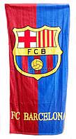 Пляжное полотенце Футбольные клубы  (Ливерпуль,Интер)