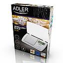 Весы ювелирные Adler AD 3161, фото 3