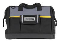 Stanley 1-96-183 Cумка для инструментов Stanley BASIC STANLEY OPEN MOUTH 45 см