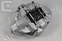 Суппорт тормоза ВАЗ 2101, 2102, 2103, 2104, 2105, 2106, 2107 передний левый в сб. (Самара)