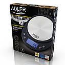Весы ювелирные Adler AD 3162, фото 5