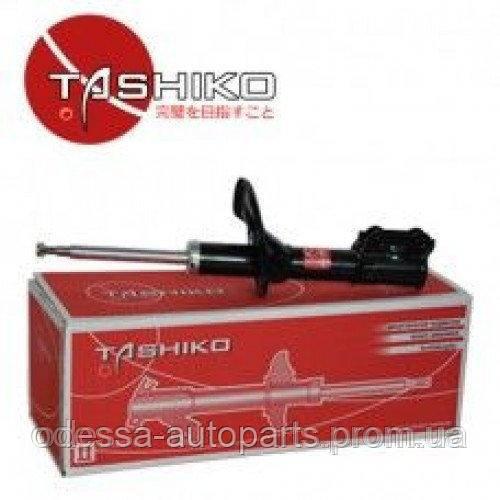 """Задние амортизаторы на Lifan 520 Breez """"Tashiko"""" - отличный выбор за хорошую цену!"""
