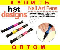 Карандаши для ногтей Hot Designs