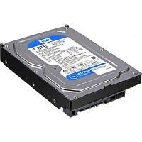 Жорсткий диск Western Digital Blue 1TB 5400rpm 64MB, фото 1