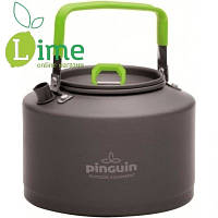 Чайник алюминиевый Pinguin Kettle L 1.5L, фото 1