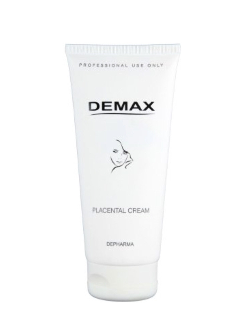 Плацентарный крем для лица Demax Placental cream 50ml арт.060
