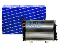 Радиатор водяного охлаждения ВАЗ 2101, 2102, 2103, 2106 (алюминиевый) (Авто Престиж)