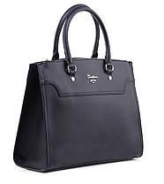 Женска сумка David Jones 28 x 32 x 10 см Черный (djcm5030/1), фото 2