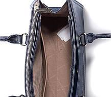 Женска сумка David Jones 28 x 32 x 10 см Синий (djcm5030/2), фото 3
