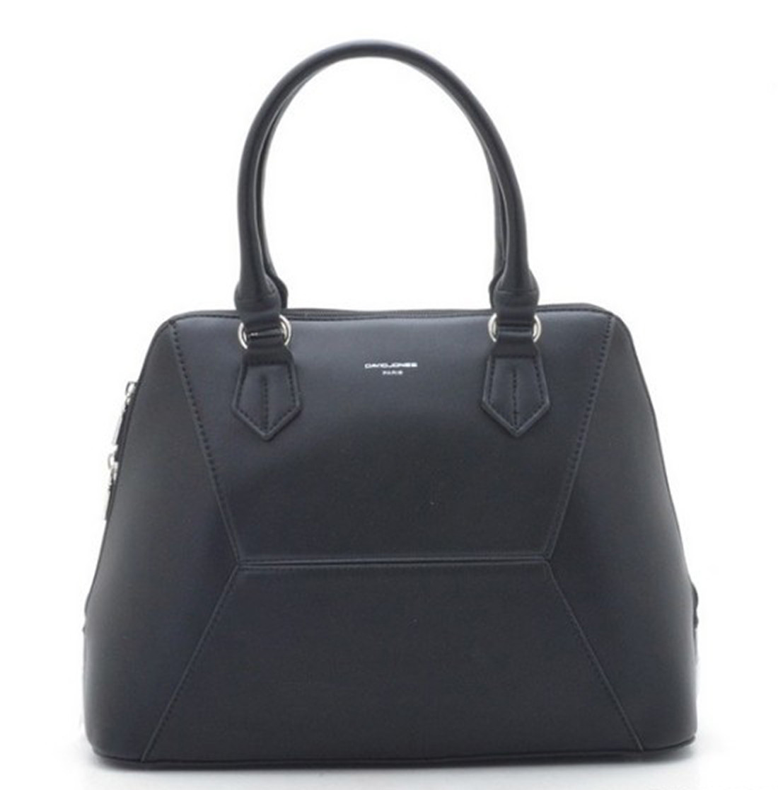 Женска сумка David Jones 26 x 33 x 13 см Черный (dj5709-3t/1)