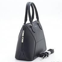 Женска сумка David Jones 26 x 33 x 13 см Черный (dj5709-3t/1), фото 2