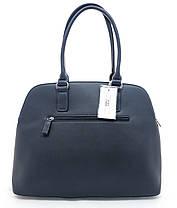 Женска сумка David Jones 27 x 43 x 13 см Синий (dj6104-1/2), фото 3