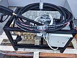 Апарат високого тиску Alliance NMT 21/20 -200бар/1260 ч. л.(стаціонар), фото 2