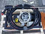 Апарат високого тиску Alliance NMT 21/20 -200бар/1260 ч. л.(стаціонар), фото 3