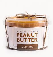 Арахисовая паста-кранч,арахисовое масло