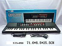 Орган XTS-4900/146176R Синтезатор