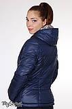 Демисезонная двухсторонняя куртка для беременных Floyd OW-25.021, размер S, фото 6