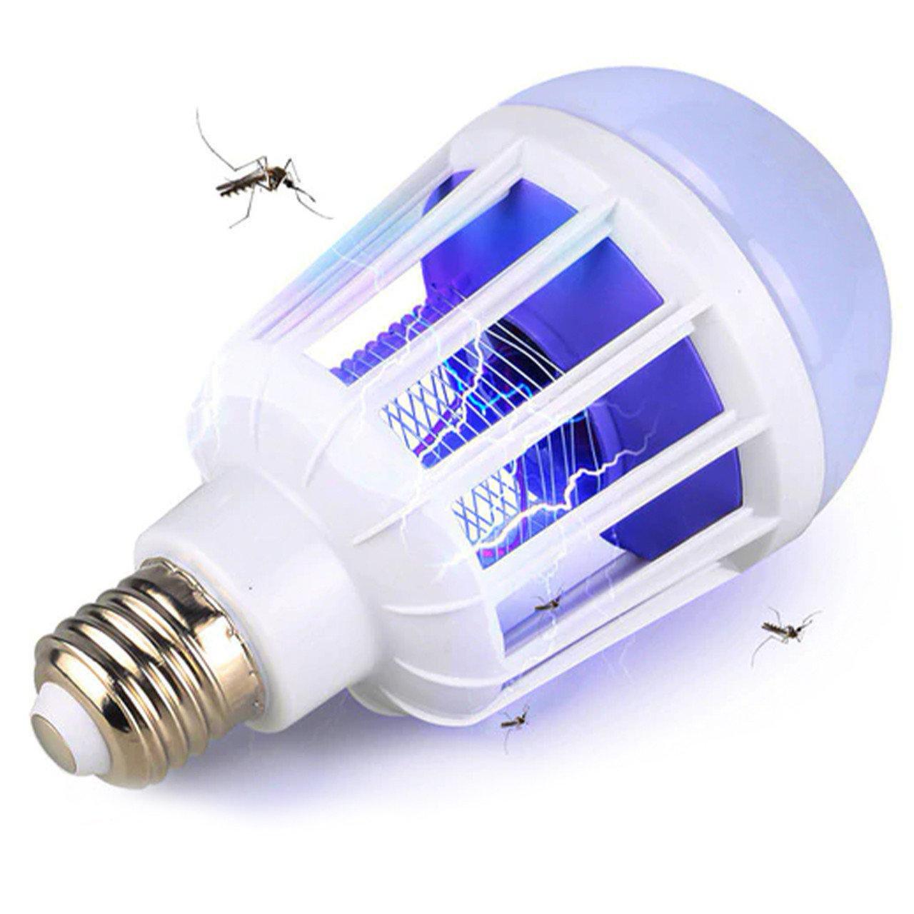 Светодиодная противомоскитная лампа Zapp Light