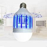 Светодиодная противомоскитная лампа Zapp Light, фото 3