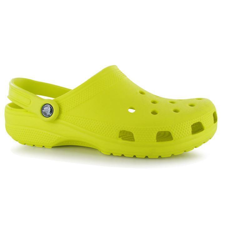Кроксы женские шлепанцы Классик Сабо оригинал / Crocs Classic Clog